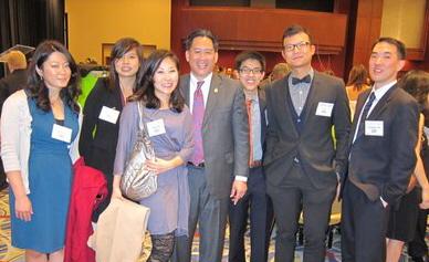Minami tamaki at napaba convention 2011 for Lees associates llp